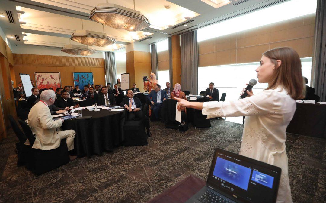 Programme CAPAC Asia Workshop 2019 - 2 Ogos 2019