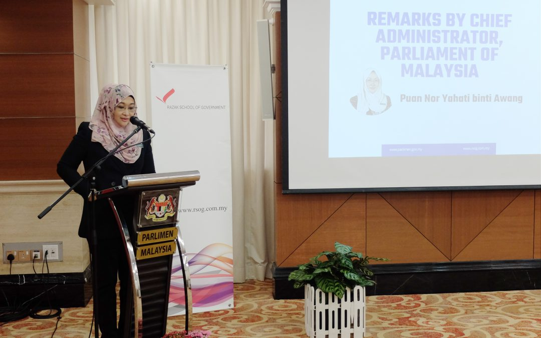 Leadership Masterclass for Researcher